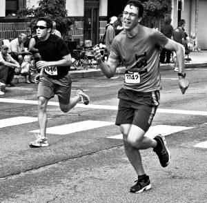 Doit-on apprendre à courir ?