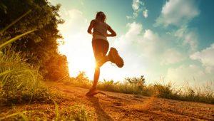 Courir droit nous rend-il plus heureux?